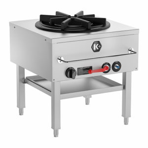 BS Stock Pot Cooker