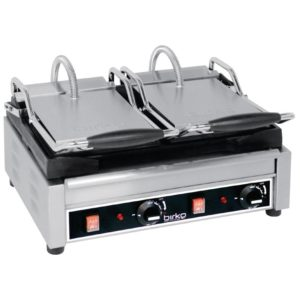 Birko Double Contact Grill
