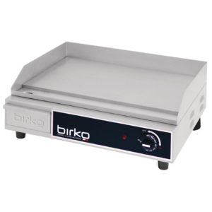 Birko Stainless Steel Griddle