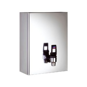 Birko Tempo Tronic Wall Mounted Water Boiler 5 Litres