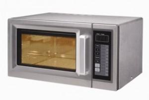 Jemi 1000W Commercial Microwave