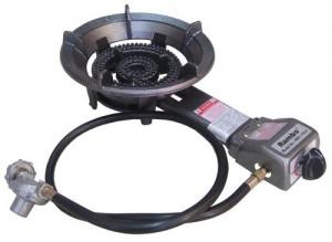 Outdoor Gas Cooker Ring Burner