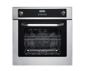 GoldenHOOD Stainless Steel Oven 1