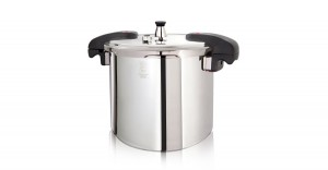 Goldenhod 15L large Pressure cooker