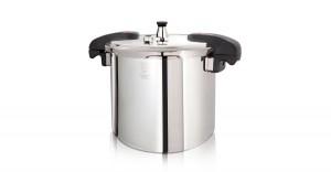Goldenhod 15L large Pressure cooker