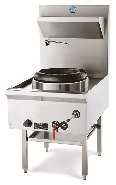 Restaurant Wok Burner Single Hole Wok Burner Commercial