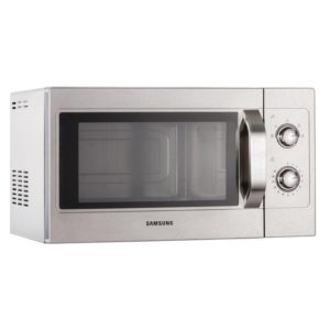 1100 W microwaves manual