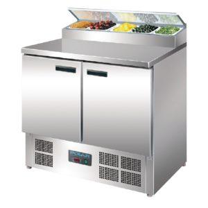 Restaurant Kitchen Fridge refrigerated prep fridge – goldenhood range hood, restaurant
