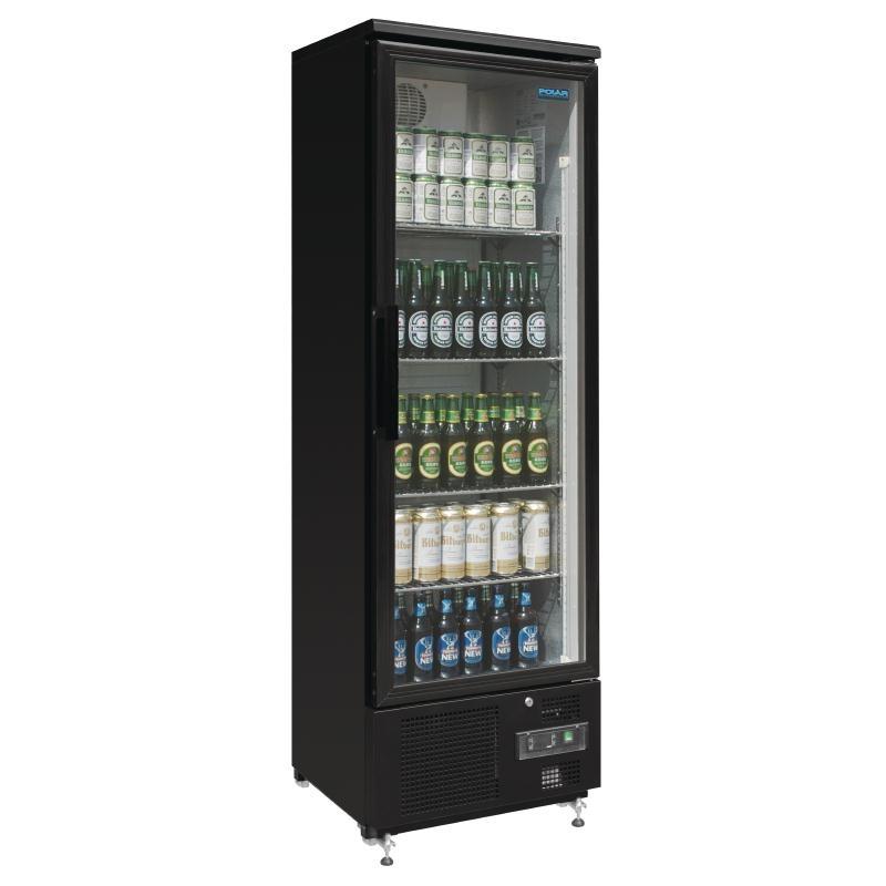 Back Bar Display Fridge Drink Fridge Wine Coolers