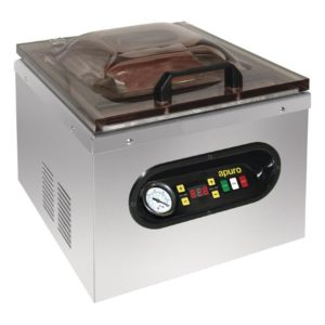 Chamber Vacuum Packing Machine