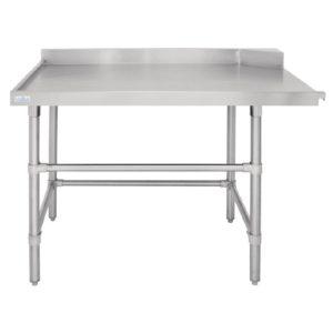 LH Dishwasher Outlet Table