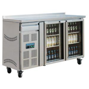 Premium bar fridge (2 Door)