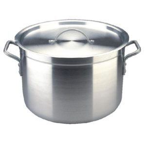 Vogue Deep Boiling Pot