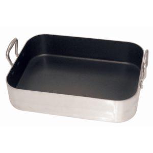 Vogue Standard Non Stick Roasting Pan