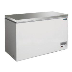 chest freezer 1