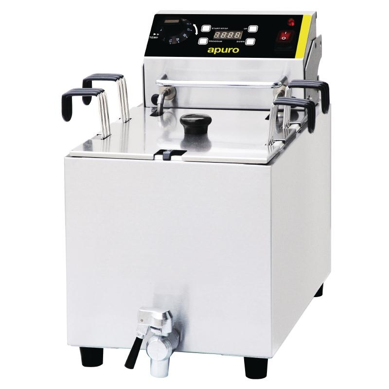 Pasta cooker - Commercial kitchen appliance ...