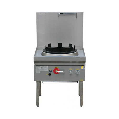 Single Wok Burner Commercial Wok Burner Waterless Wok Burner