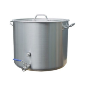 Stockpot with Vallve