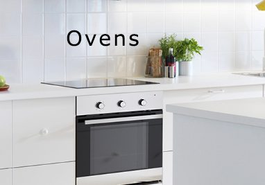 Oven button